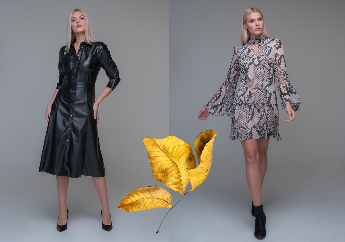 Fall 2021 - The best All day chic & casual outfits